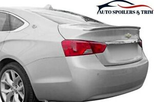 534 3m Painted Factory Style Lip Spoiler Fits The 2014 2019 Chevrolet Impala