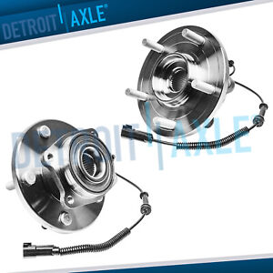 Front Wheel Hub Bearings Chrysler Town Country Grand Caravan Wheel Bearing Hub