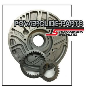 Tsi Powerglide Racing Front Pump Half Revised With Oversized Gears Refurbished