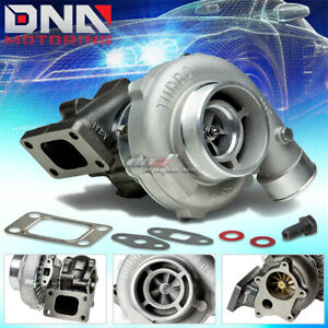 T04e T3 A r 63 Ceramic Ball Bearing Turbo turbocharger Stage Iii 300 hp Boost
