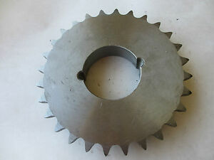 60 28 6028 7 Stainless Steel Sprocket 2 Martin 60b28 Ss 60 Single 28 Teeth