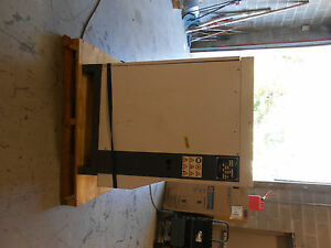 Gardner Denver Elb99a Mfg Date 05 08 Air Compressor