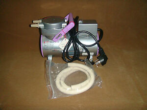 Laboratory Diaphragm Vacuum Pump gm 0 20 vacuum Pump