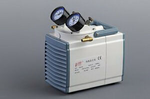 Laboratory Diaphragm Vacuum Pump gm 0 50a vacuum Pump