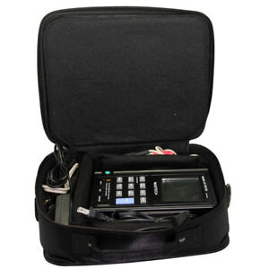 Handheld Auto Range Lcr Digital Bridge Meter Ms5308 High performance 100khz
