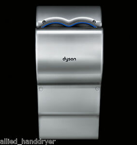 Dyson Airblade Db Ab 14 Hand Dryer Steel gray Polycarbonate Abs 110v 120v