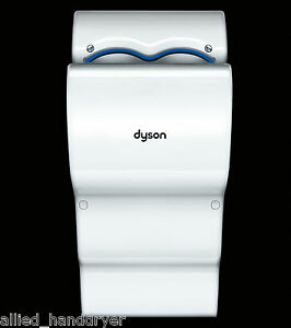 Dyson hands in Airblade Db Ab 14 Hand Dryer White Polycarbonate Abs 110v 120v