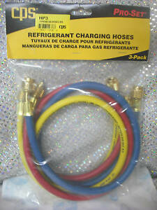 Cps Products Premium Charging Hose Set 36