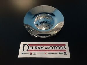 Chrome Wheel Center Cap 2002 2004 Dodge Dakota Brand New
