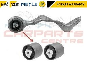 For Bmw 5 Ser E60 E61 Front Track Control Arm Bushes Kit Heavy Duty 31120393540