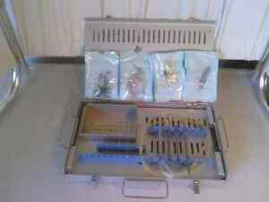 Karl Storz Vitrectomy Tray