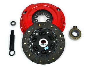 Kupp Stage 2 Clutch Kit For 90 02 Honda Accord 92 01 Prelude 97 99 Acura Cl 4cyl