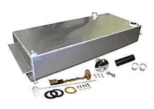 1960 62 Chevy Truck And Gmc Truck 19 Gallon Aluminum Fuel Gas Tank Combo Kit