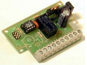 Rainbowkits Prc 1 Pic Relay Controller Time Delay Dpdt Power Relay Kit