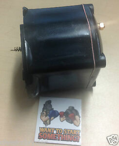 Ignition Coil 9n1202412 Ford Tractor 2n 8n 9n 12 Volt W Front Mount Distributor