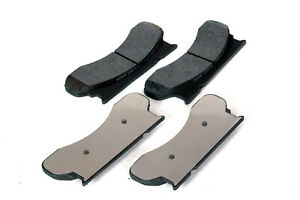 Performance Friction 0450 20 Disc Brake Pads