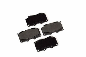 Performance Friction 0502 20 Disc Brake Pads