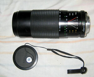 super cosina 75 300mm f 4 5 5 6 mc macro