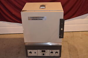 Thermolyne Mechanical Convection Oven Model Ov35025