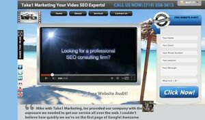 Website And Seo Business Package