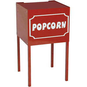 Paragon Popcorn Machine Stand For Thrifty 4 Oz Machine