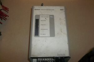Modicon Dr pls4 000 Servo Drive Power Supply