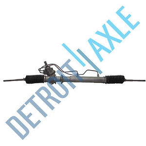 Complete Power Steering Rack And Pinion Assembly For 200sx Sentra