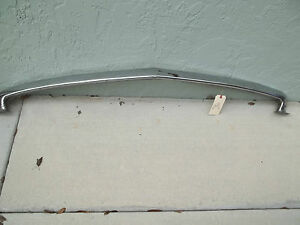 1956 Buick Upper Grill Bar 40 60 Series Special Century