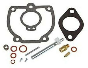 Ih Farmall Basic Carburetor Kit M Mv W6 Ihc Carb Kit International Ih11
