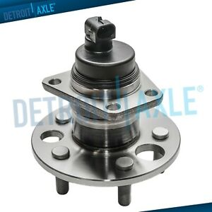 Chevy Cavalier Beretta Pontiac Grand Am Sunfire Rear Wheel Bearing