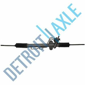 Power Steering Rack And Pinion Assembly For Kia Sephia Spectra