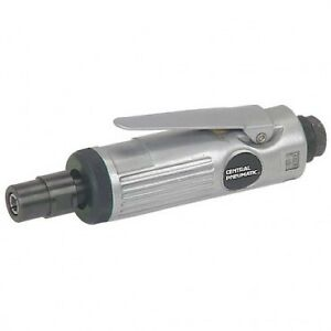 Central Pneumatic1 4 Rear Exhaust Air Die Grinder Nib