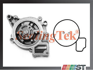 Fit 00 09 Gm 2 2l Dohc Ecotec Engine New Cooling Water Pump Z22se L61 L42 Motor
