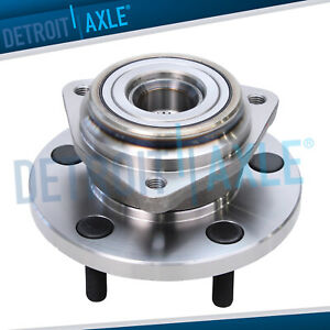 1999 2000 2001 2002 2003 2004 Jeep Grand Cherokee Front Wheel Bearing Hub Assy