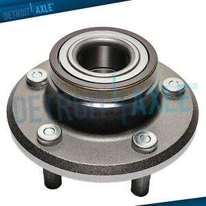 2005 2010 Dodge Charger Challenger Magnum Rwd Front Wheel Bearing Hub W Abs