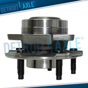 Front Wheel Hub And Bearing For Saturn Vue Chevrolet Equinox Pontiac Torrent