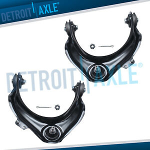 1998 2002 Honda Accord Pair Front Upper Control Arms W ball Joint