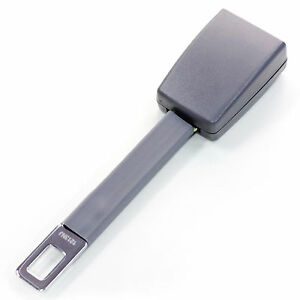 Rigid 7 Seat Belt Extender 7 8 Buckle Gray From Seat Belt Extender Pros