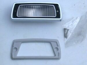 1977 1978 1979 Ford Truck F150 F250 F350 Cargo Lamp Lense New
