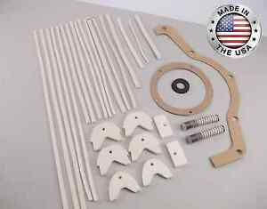 South Bend Lathe 16 Rebuild Parts Kit all Models