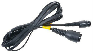 Motorola Mototrbo Cable Mobile Mic Extension 20ft Pmkn4034a Xpr5550 Xpr5350