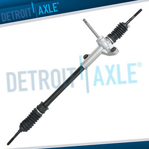 Complete Manual Steering Rack And Pinion 1996 1997 1998 1999 2000 Honda Civic