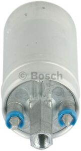 For Porsche 911 924 928 In line Electric Fuel Pump Bosch 69513