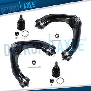 Front Left And Right Upper Control Arm For 1996 1997 1998 1999 2000 Honda Civic