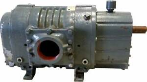 Md pneumatic 17 3206 2 5 Positive Displacement Blower 18 Max Hp 64221