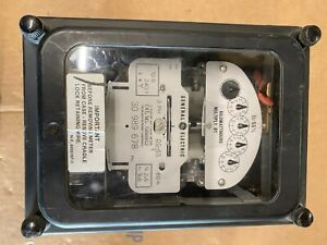 700x66g2 Ge Kilowatt Hour Meter Type Ds65