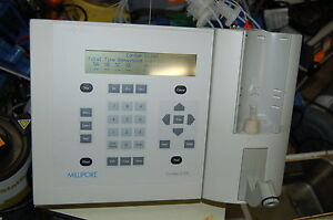 Waters Millipore Consep Lc100 Hplc Monitor Biomolecule Purification System Perse
