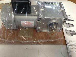 Sp Fob b011a New Gtr Brother Bf2sm15 030tg2c Gearmotor 1 10hp 3ph Z100