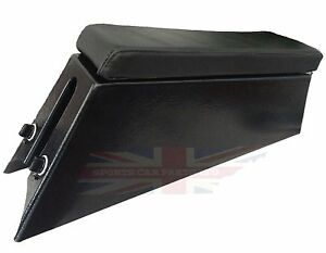 Brand New Amco Style Center Console Armrest For 1969 1976 Tr6 W Padded Armrest