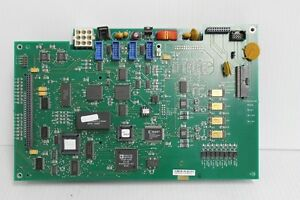 Beckman Biomek 2000 Lab Automation Motherboard 00609230ad1120980001